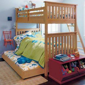 20 Most Popular Kids Bunk Beds Design Ideas 14