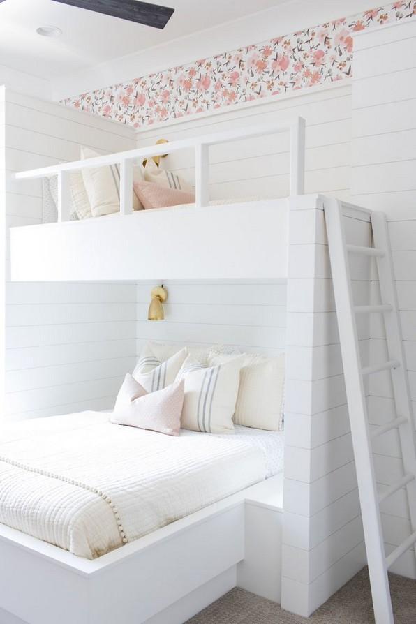 20 Most Popular Kids Bunk Beds Design Ideas 18