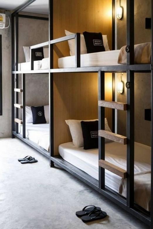 20 Most Popular Kids Bunk Beds Design Ideas 24