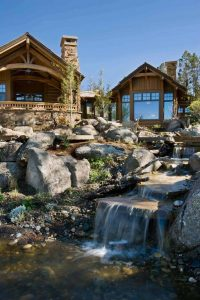 15 Best Rustic Mountain Home Plans 13 2