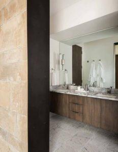 15 Luxury Contemporary Mountain Home Floor Plans 01