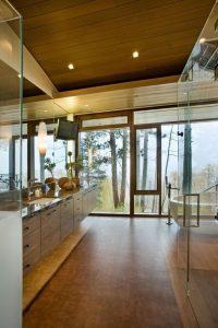 15 Luxury Contemporary Mountain Home Floor Plans 02