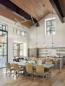 15 Luxury Contemporary Mountain Home Floor Plans 09