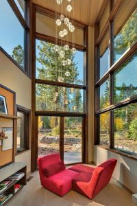 15 Luxury Contemporary Mountain Home Floor Plans 12