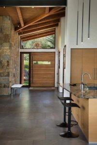 15 Luxury Contemporary Mountain Home Floor Plans 15
