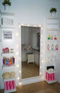 15 Teen's Bedroom Decorating Ideas 01