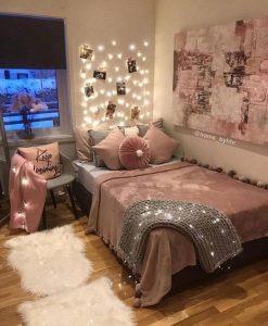 15 Teen's Bedroom Decorating Ideas 16