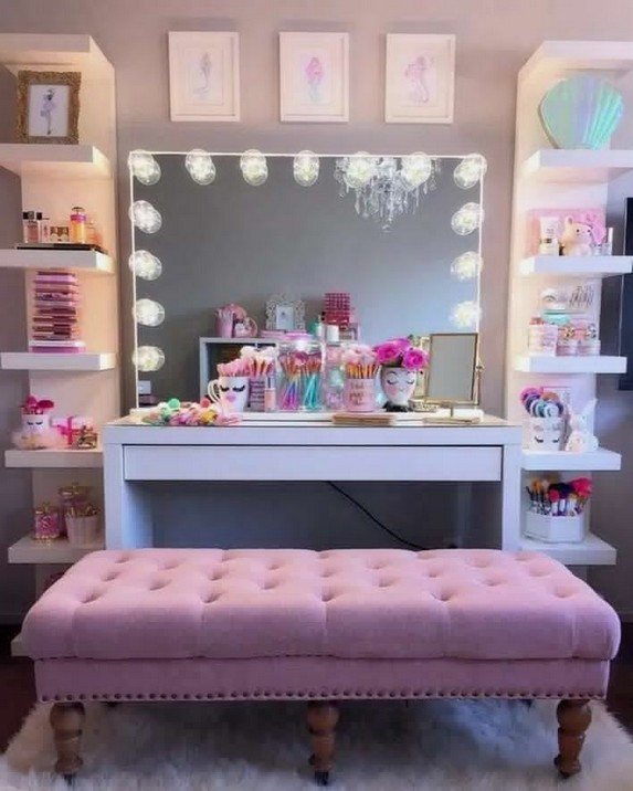 15 Teen's Bedroom Decorating Ideas 17