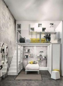 15 Teen's Bedroom Decorating Ideas 20
