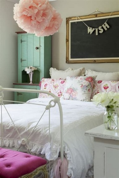 16 Awesome Teens Bedroom Decorating Ideas 03