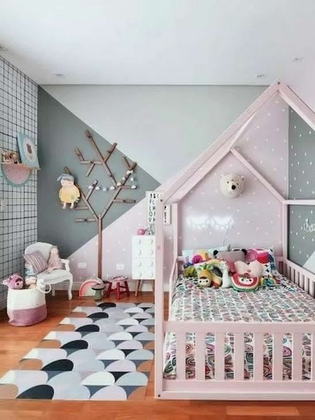 16 Awesome Teens Bedroom Decorating Ideas 05
