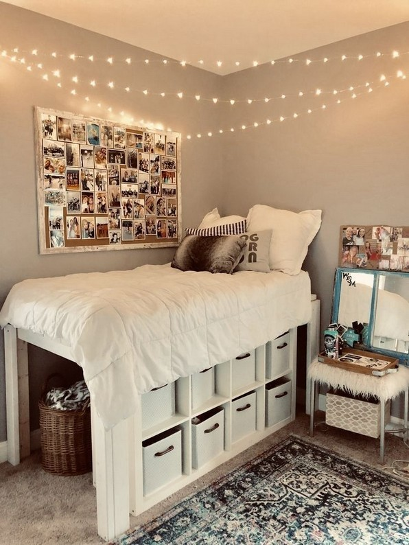 16 Awesome Teens Bedroom Decorating Ideas 15