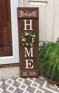 16 Beautiful Farmhouse Front Porches Decorating Ideas 04