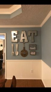 16 Examples Of Cheap Kitchen Decorating Ideas 01