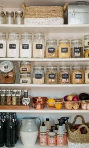 16 Examples Of Cheap Kitchen Decorating Ideas 16
