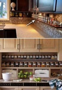 16 Examples Of Cheap Kitchen Decorating Ideas 18