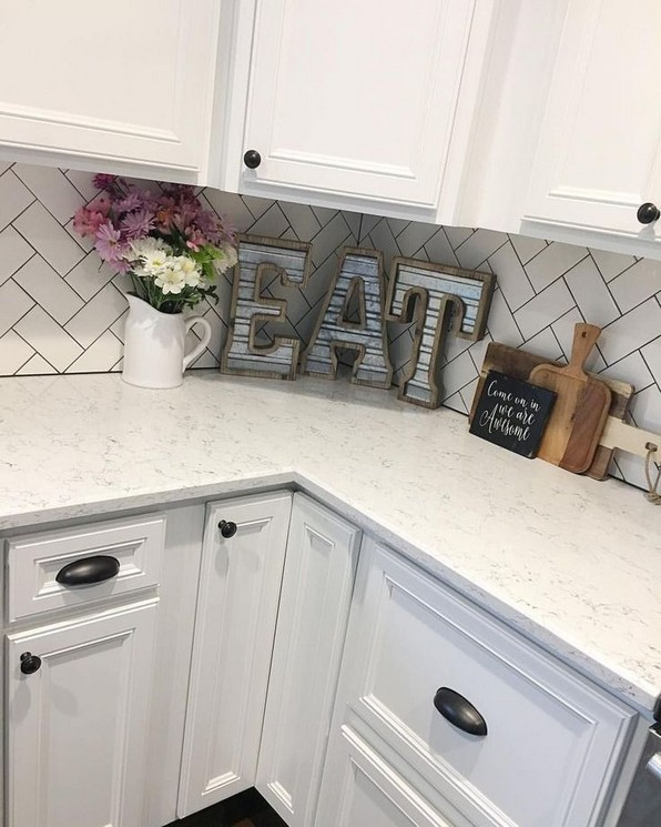 16 Examples Of Cheap Kitchen Decorating Ideas 20