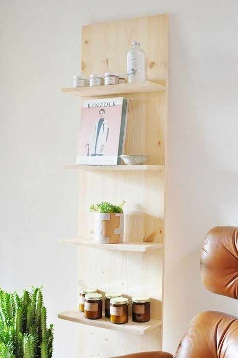 16 Models Wood Shelving Ideas For Your Home 01 1