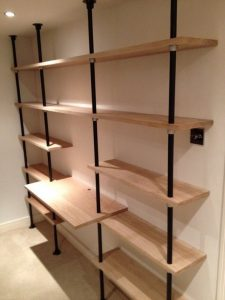 16 Models Wood Shelving Ideas For Your Home 06 1