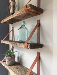 16 Models Wood Shelving Ideas For Your Home 06