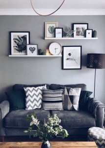 16 Models Wood Shelving Ideas For Your Home 15