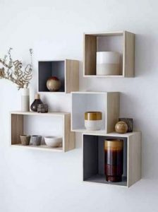 16 Models Wood Shelving Ideas For Your Home 21