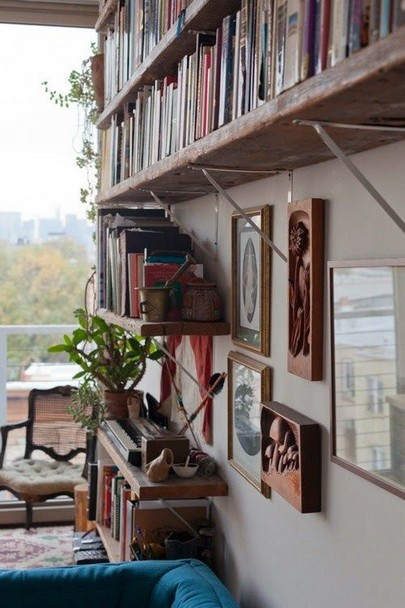 16 Models Wood Shelving Ideas For Your Home 24 1