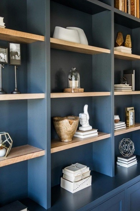 16 Models Wood Shelving Ideas For Your Home 26 1