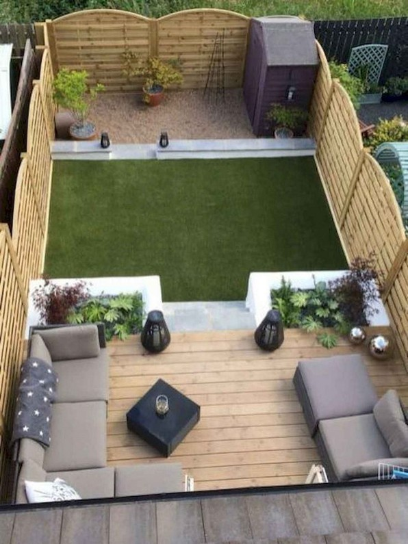 17 Amazing Backyard Design Ideas 08