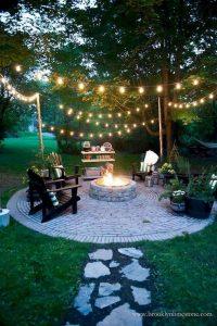 17 Amazing Backyard Design Ideas 11
