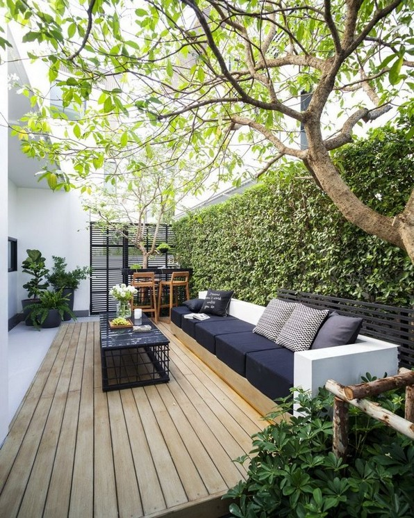 17 Amazing Backyard Design Ideas 14