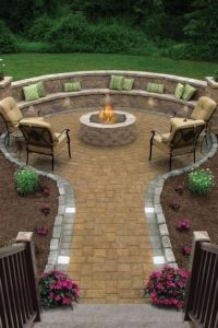 17 Amazing Backyard Design Ideas 15