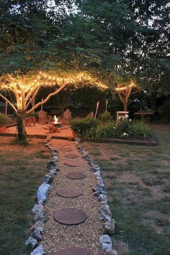 17 Amazing Backyard Design Ideas 17