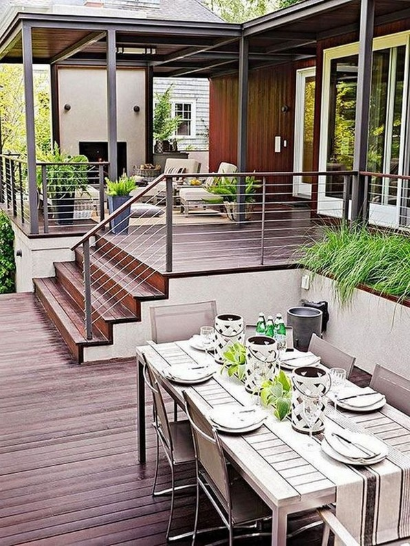 17 Amazing Backyard Design Ideas 21