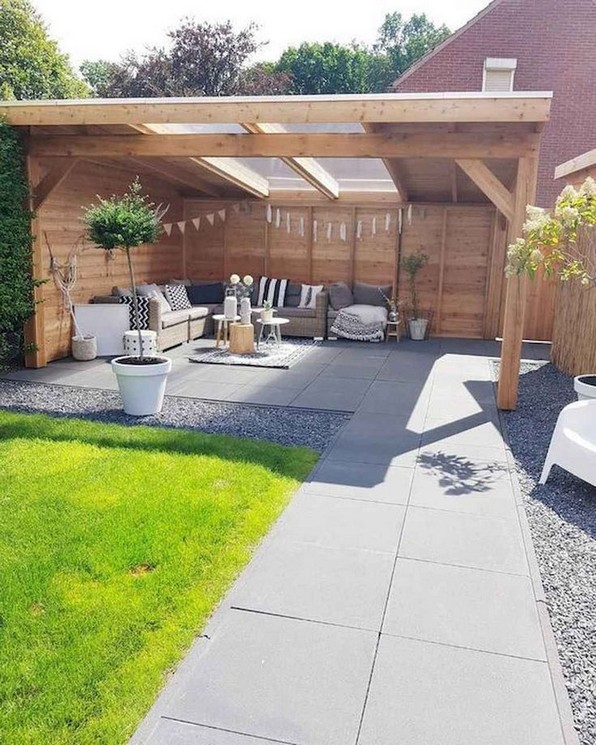 17 Amazing Backyard Design Ideas 23
