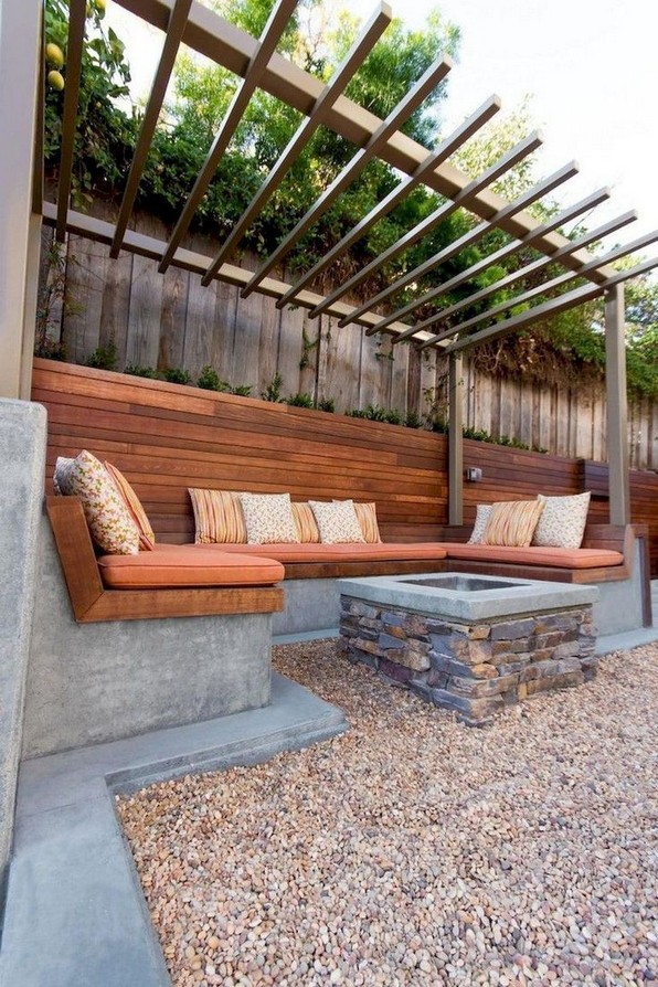 17 Amazing Backyard Design Ideas 25
