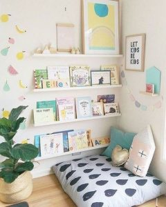17 Awesome Bedroom Boy And Girl Decorating Ideas 08