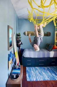17 Awesome Bedroom Boy And Girl Decorating Ideas 17