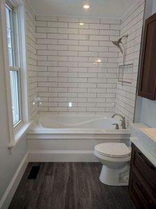 17 Awesome Small Bathroom Tile Ideas 09
