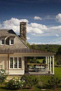 17 Beautiful Mountain Cabin Plans Hillside 18