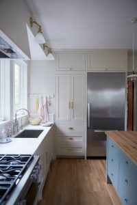 17 Design Your Kitchen Remodeling On A Budget 19