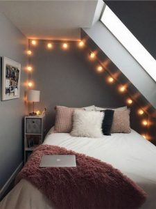 17 Girl Bedroom Decorating Ideas That She Will Love 03
