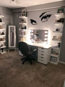 17 Girl Bedroom Decorating Ideas That She Will Love 09