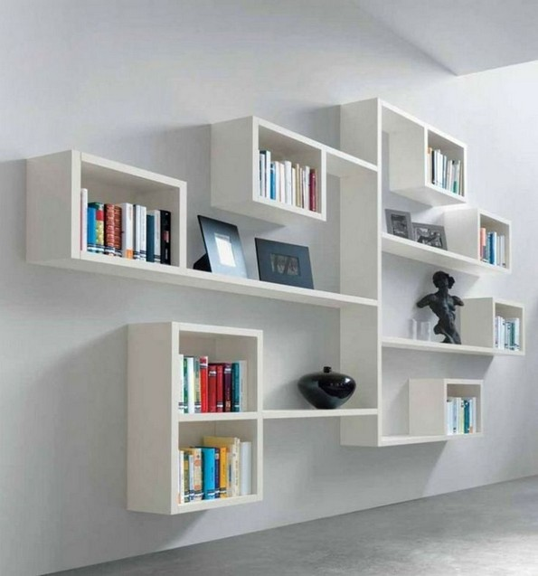 17 Wall Shelves Design Ideas 12