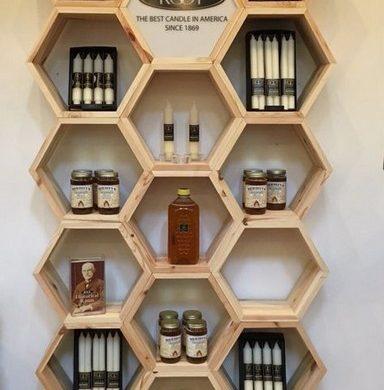 17 Wall Shelves Design Ideas 15