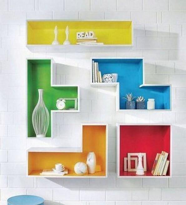 17 Wall Shelves Design Ideas 16