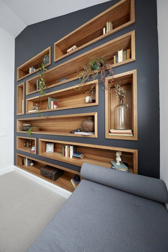 17 Wall Shelves Design Ideas 18