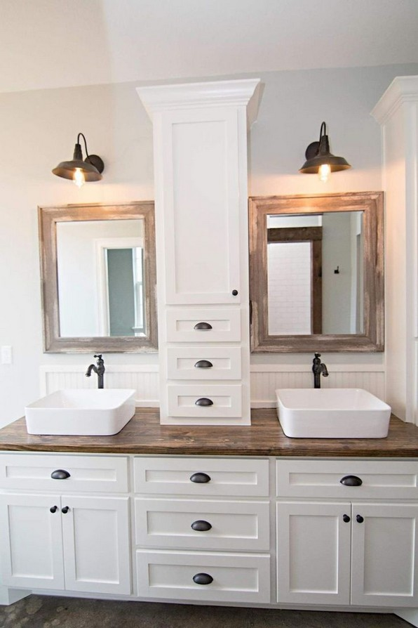18 Amazing Bathroom Remodel Ideas 07