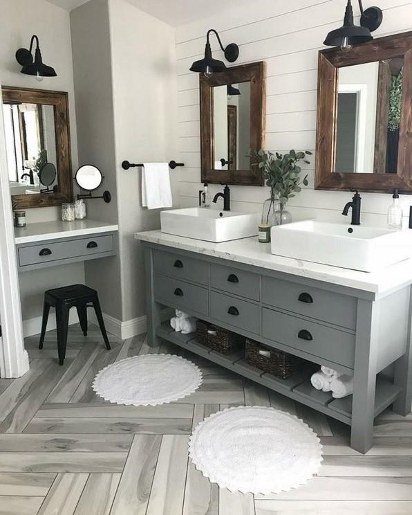 18 Amazing Bathroom Remodel Ideas 10