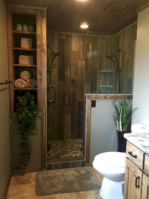 18 Amazing Bathroom Remodel Ideas 14